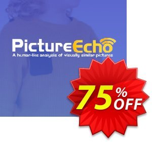 PictureEcho discount coupon Picture Echo Super discounts code 2021 - amazing promo code of Picture Echo 2021