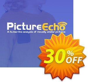 SORCIM Picture Echo (2 Years License) discount coupon Picture Echo Stunning sales code 2020 - amazing promotions code of Picture Echo 2020