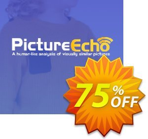 PictureEcho Business (Lifetime) discount coupon 30% OFF PictureEcho Business (Lifetime), verified - Imposing deals code of PictureEcho Business (Lifetime), tested & approved