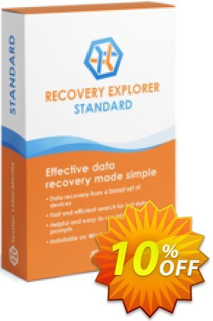 Recovery Explorer Standard (for Mac OS) - Corporate License  세일