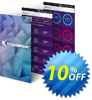 Xtreempoint Professional v3 Coupon, discount Xtreempoint Professional v3 amazing discounts code 2020. Promotion: amazing discounts code of Xtreempoint Professional v3 2020