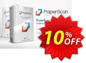 PaperScan Professional Coupon, discount PaperScan Professional fearsome promo code 2019. Promotion: fearsome promo code of PaperScan Pro 2019