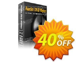 Audio DVD Maker lifetime/1 PC Coupon, discount Audio DVD Maker lifetime/1 PC awful deals code 2021. Promotion: awful deals code of Audio DVD Maker lifetime/1 PC 2021