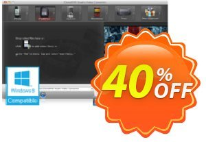 Video Converter for Mac Pro lifetime/1 PC Coupon, discount Video Converter for Mac Pro lifetime/1 PC big promotions code 2021. Promotion: big promotions code of Video Converter for Mac Pro lifetime/1 PC 2021