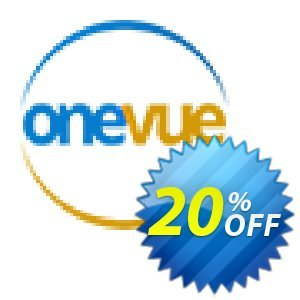 OneVue - Pro Coupon discount OneVue - Pro hottest promo code 2020. Promotion: hottest promo code of OneVue - Pro 2020