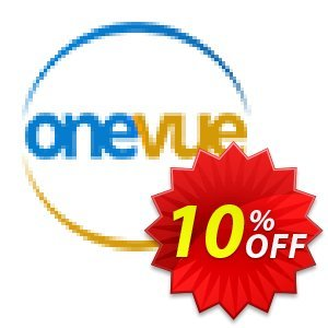 OneVue Upgrade 1.2 Coupon, discount OneVue Upgrade 1.2 special offer code 2020. Promotion: special offer code of OneVue Upgrade 1.2 2020