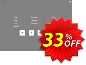 Responsive Overlay Menu Extension for WYSIWYG Web Builder Coupon, discount Responsive Overlay Menu Extension for WYSIWYG Web Builder awesome deals code 2019. Promotion: exclusive sales code of Responsive Overlay Menu Extension for WYSIWYG Web Builder 2019