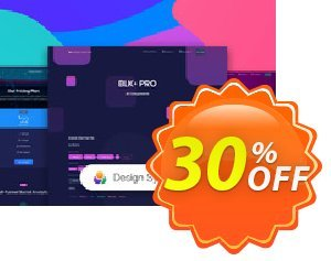 BLK Design System PRO Coupon discount BLK Design System PRO Excellent sales code 2020. Promotion: awful discount code of BLK Design System PRO 2020