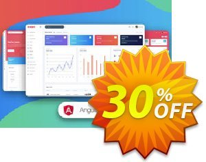 Argon Dashboard PRO Angular discount coupon Argon Dashboard PRO Angular Wondrous deals code 2020 - Hottest deals code of Argon Dashboard PRO Angular 2020