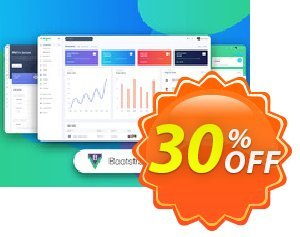 BootstrapVue Argon Dashboard PRO discount coupon YK6K - Awful sales code of BootstrapVue Argon Dashboard PRO 2020