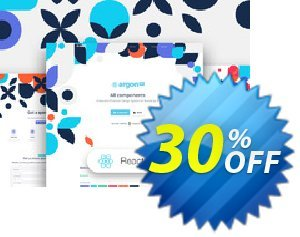 Argon Design System PRO React discount coupon YK6K - Awful offer code of Argon Design System PRO React 2020
