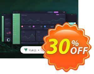 Vue Black Dashboard PRO Laravel discount coupon Vue Black Dashboard PRO Laravel Hottest deals code 2020 - Hottest deals code of Vue Black Dashboard PRO Laravel 2020