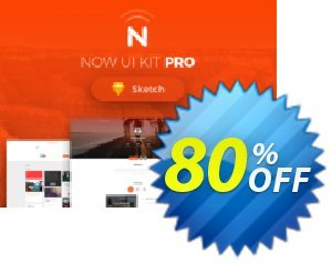 Now UI Kit PRO Sketch 優惠券,折扣碼 Now UI Kit PRO Sketch amazing discount code 2019,促銷代碼: amazing discount code of Now UI Kit PRO Sketch 2019