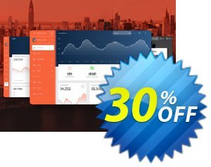 Now UI Dashboard PRO Coupon discount Now UI Dashboard PRO impressive deals code 2019 - impressive deals code of Now UI Dashboard PRO 2019