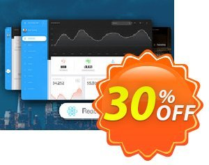 Now UI Dashboard PRO React 優惠券,折扣碼 Now UI Dashboard PRO React wonderful deals code 2019,促銷代碼: wonderful deals code of Now UI Dashboard PRO React 2019