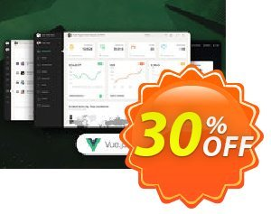 Vue Paper Dashboard 2 PRO discount coupon Vue Paper Dashboard 2 PRO Awful offer code 2020 - super discounts code of Vue Paper Dashboard 2 PRO 2020