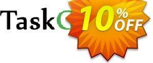 TaskGator Coupon, discount TaskGator special sales code 2019. Promotion: special sales code of TaskGator 2019
