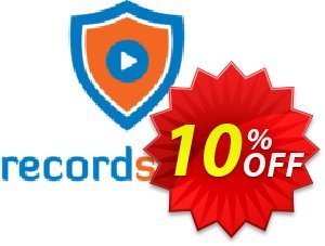 RecordShield - Video Encryption and Distribution Coupon, discount RecordShield - Video Encryption and Distribution fearsome discounts code 2021. Promotion: fearsome discounts code of RecordShield - Video Encryption and Distribution 2021