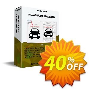 Puzzle Maker - Nonogram Standard discount coupon Puzzle Maker - Nonogram Standard Staggering offer code 2021 - Stunning deals code of Puzzle Maker - Nonogram Standard 2021