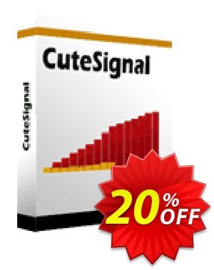 Cutesignal  - 15 days Subscription discount coupon Cutesignal  - 15 days Subscription amazing discount code 2021 - awful deals code of Cutesignal  - 15 days Subscription 2021