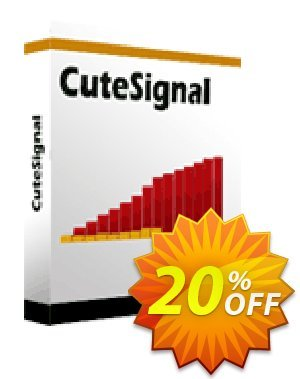 Cutesignal  - Quarterly Subscription Coupon, discount Cutesignal  - Quarterly Subscription staggering promo code 2019. Promotion: stunning discount code of Cutesignal  - Quarterly Subscription 2019