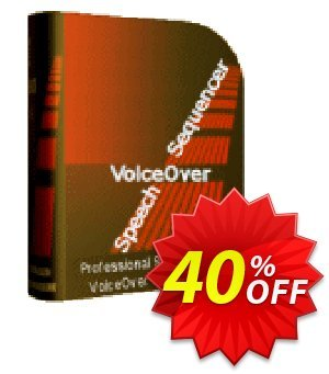 VoiceOver Word Plug-in Coupon, discount VoiceOver Word Plug-in super offer code 2019. Promotion: super offer code of VoiceOver Word Plug-in 2019