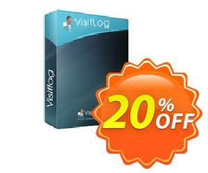 VisitLog - Visitor Management Software Coupon, discount VisitLog - Visitor Management Software awful discounts code 2020. Promotion: awful discounts code of VisitLog - Visitor Management Software 2020