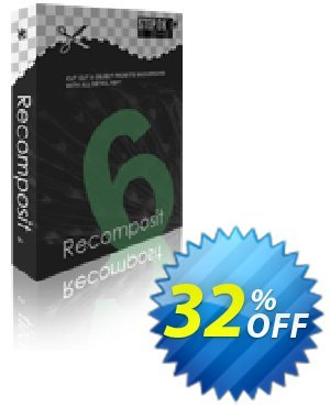 Recomposit Coupon, discount Recomposit staggering promo code 2020. Promotion: staggering promo code of Recomposit 2020