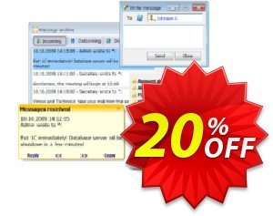 Winsent Messenger (Limited site license) discount coupon Winsent Messenger (Limited site license) awesome discounts code 2021 - awesome discounts code of Winsent Messenger (Limited site license) 2021