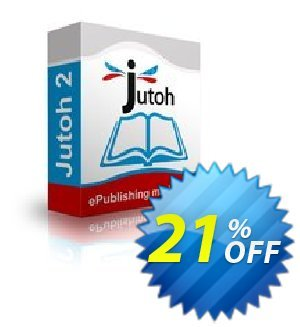 Jutoh Coupon, discount Jutoh imposing discount code 2020. Promotion: imposing discount code of Jutoh 2020
