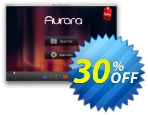 Aurora Blu-ray Player for Mac (One Year) Coupon, discount Aurora Blu-ray Player for Mac (One Year) amazing discounts code 2020. Promotion: amazing discounts code of Aurora Blu-ray Player for Mac (One Year) 2020