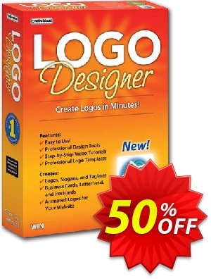 Logo Designer for Windows Coupon, discount 40% OFF Logo Designer for Windows, verified. Promotion: Amazing promo code of Logo Designer for Windows, tested & approved