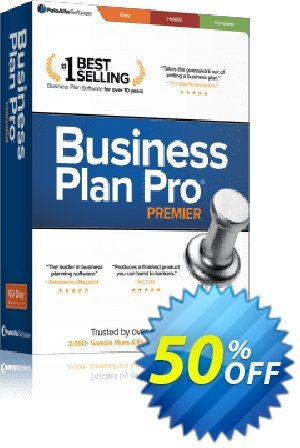 Business Plan Pro PremierDisagio Holiday 2020!