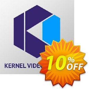Kernel Video Sharing ULTIMATE Coupon, discount KVS Ultimate stunning sales code 2019. Promotion: stunning sales code of KVS Ultimate 2019