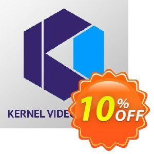 Kernel Video Sharing Basic Coupon, discount KVS Basic formidable discounts code 2019. Promotion: formidable discounts code of KVS Basic 2019