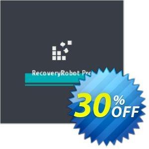 RecoveryRobot Pro [Expert] discount coupon RecoveryRobot Pro [Expert] best sales code 2020 - best sales code of RecoveryRobot Pro [Expert] 2020