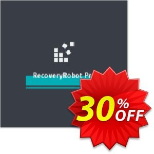 RecoveryRobot Pro [Business] Coupon, discount RecoveryRobot Pro [Business] special sales code 2019. Promotion: special sales code of RecoveryRobot Pro [Business] 2019