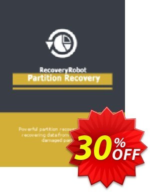 RecoveryRobot Partition Recovery [Home] discount coupon RecoveryRobot Partition Recovery [Home] stirring offer code 2020 - stirring offer code of RecoveryRobot Partition Recovery [Home] 2020