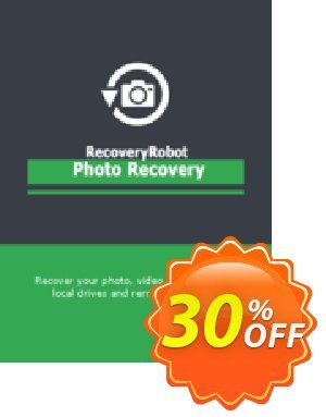RecoveryRobot Photo Recovery [Home] discount coupon RecoveryRobot Photo Recovery [Home] amazing promo code 2020 - amazing promo code of RecoveryRobot Photo Recovery [Home] 2020