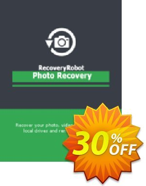 RecoveryRobot Photo Recovery [Business] 優惠券,折扣碼 RecoveryRobot Photo Recovery [Business] excellent offer code 2019,促銷代碼: excellent offer code of RecoveryRobot Photo Recovery [Business] 2019