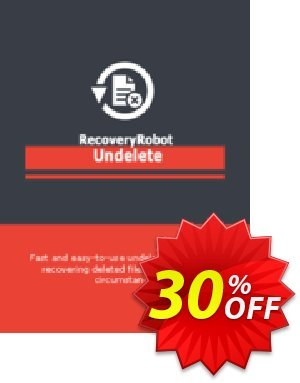 RecoveryRobot Undelete [Home] Coupon, discount RecoveryRobot Undelete [Home] dreaded promo code 2019. Promotion: dreaded promo code of RecoveryRobot Undelete [Home] 2019