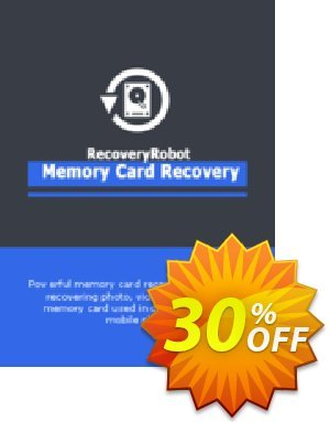 RecoveryRobot Memory Card Recovery [Home] Coupon, discount RecoveryRobot Memory Card Recovery [Home] imposing discounts code 2019. Promotion: imposing discounts code of RecoveryRobot Memory Card Recovery [Home] 2019