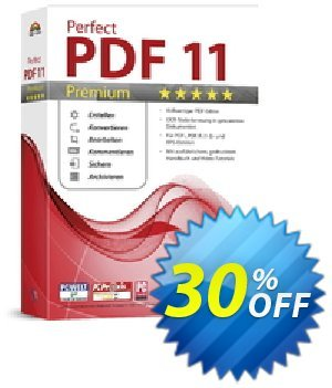 Perfect PDF 11 Premium discount coupon Perfect PDF 11 Premium (Download) Wonderful discounts code 2021 - Wonderful discounts code of Perfect PDF 11 Premium (Download) 2021