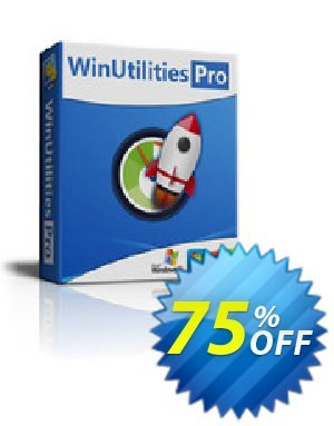 WinUtilities Pro - Lifetime Coupon discount WinUtilities Pro - Lifetime fearsome sales code 2020 - fearsome sales code of WinUtilities Pro - Lifetime 2020
