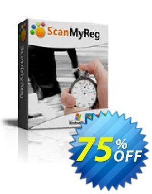 ScanMyReg offering sales