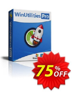 WinUtilities Pro (Lifetime / 5 PCs) Coupon discount WinUtilities Pro (Lifetime / 5 PCs) awful discounts code 2020 - awful discounts code of WinUtilities Pro (Lifetime / 5 PCs) 2020