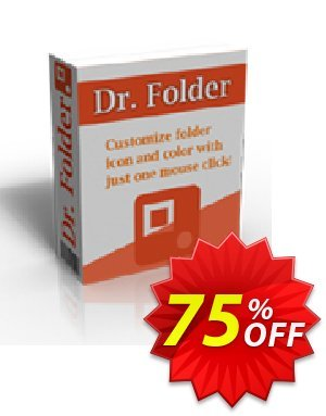 Dr. Folder (Lifetime/5 PCs) Coupon discount Dr. Folder(Lifetime/5 PCs) impressive promotions code 2020. Promotion: impressive promotions code of Dr. Folder(Lifetime/5 PCs) 2020