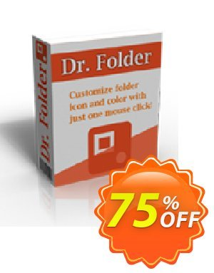 Dr. Folder (1 Year/1 PC) discount coupon Dr. Folder(1 Year/1 PC) fearsome deals code 2020 - fearsome deals code of Dr. Folder(1 Year/1 PC) 2020