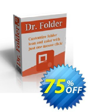 Dr. Folder (1 Year/5 PCs) discount coupon Dr. Folder(1 Year/5 PCs) excellent discount code 2020 - excellent discount code of Dr. Folder(1 Year/5 PCs) 2020