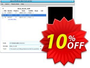 Ideal Avi Converter (license key) Coupon, discount Ideal Avi Converter (license key) marvelous discounts code 2020. Promotion: marvelous discounts code of Ideal Avi Converter (license key) 2020